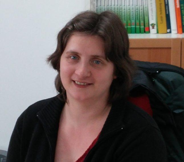 Nicole Schwarmann